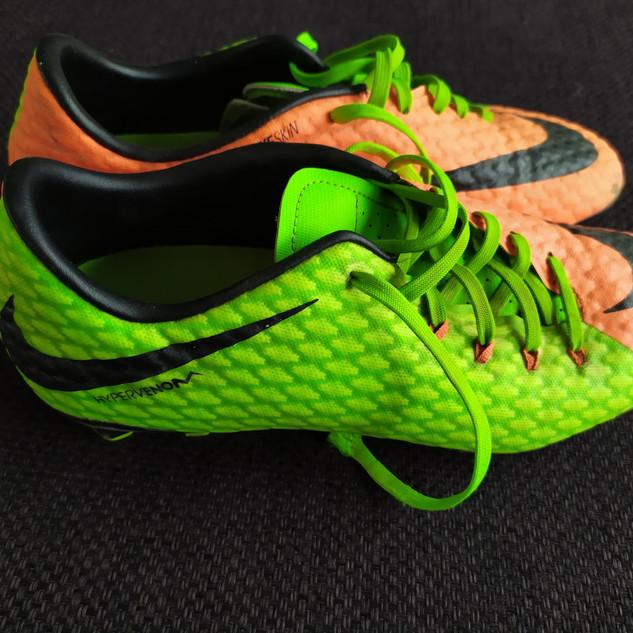 Nike moulés 41