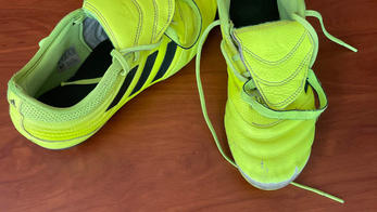 Adidas moulées 39 1/3