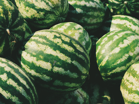 Five Tips to Surviving the Carytown Watermelon Festival