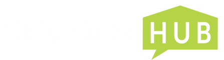 The NeighborHub Logo