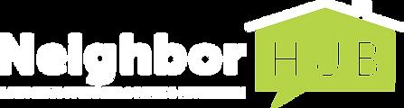 The NeighborHub Logo