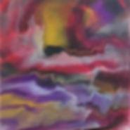 Pleasure - Abstract Fluid Acryic Art - Mixed Media