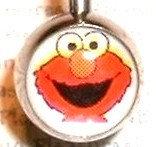 BJ115 Elmo Cartoon Character Picture Body Jewelry