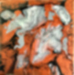 Kindness - Abstract Fluid Acryic Art - Mixed Media
