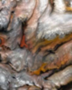 Unity - Abstract Fluid Acryic Art - Mixed Media