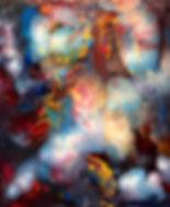 Empowerment - Abstract Fluid Acryic Art - Mixed Media