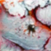 Life's Secret - Abstract Fluid Acryic Art - Mixed Media