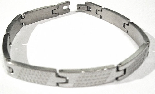 SSB06 Classy Stainless Steel Bracelet