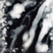 Calm - Abstract Fluid Acryic Art - Mixed Media