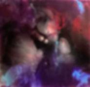 Mercy - Abstract Fluid Acryic Art - Mixed Media