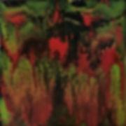 Mindfulness - Abstract Fluid Acryic Art - Mixed Media