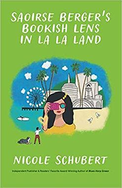 SAOIRSE BERGER'S BOOKISH LENS IN LA LA L