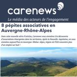 Carenews parle du Tissu solidaire