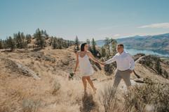 Chris & Jocelyn 2020