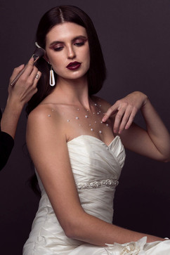 Luxe Bridal 2020