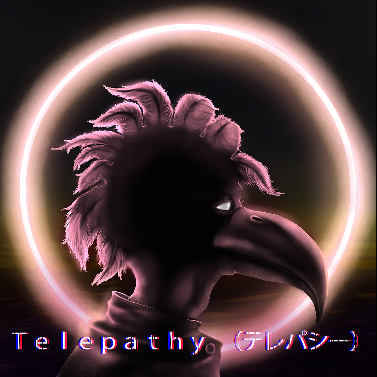 """TELEPATHY"" REMIX"