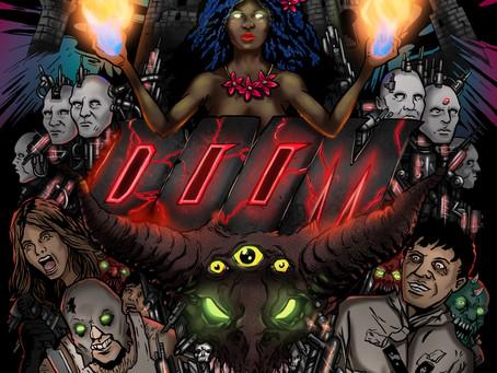 """DOOM"" EP"