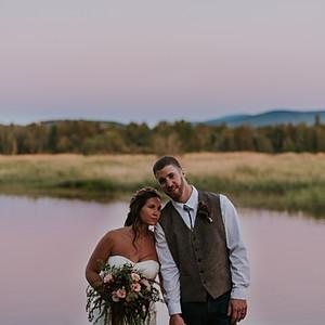 WYMAN WEDDING