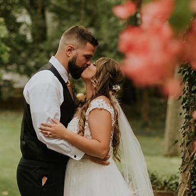 ULMER WEDDING