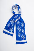 winter scarf that lights up