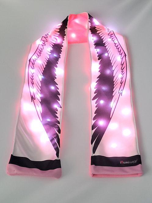 Power of Pink Wings