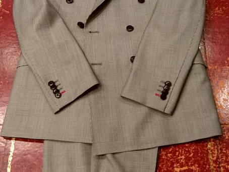 KITAHARA COLLECTION SUIT