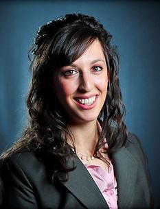 Aviva Gaskill Psychologist