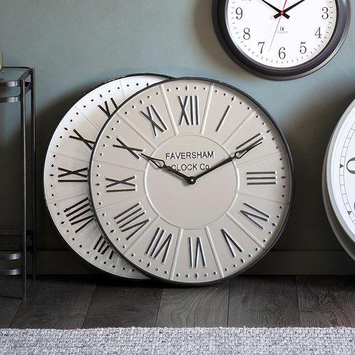 Burnett Clock