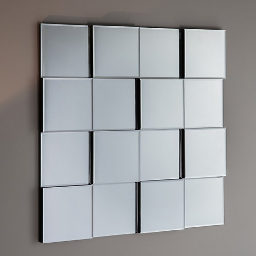 Squares Mirror