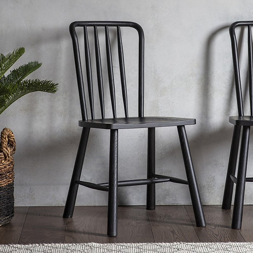 Wycombe Dining Chair x2