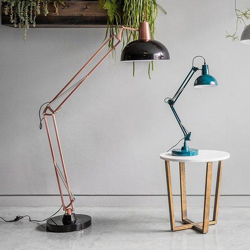 Watson Floor Lamp - Bronze