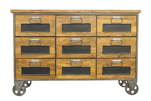 Louise Apothecary Chest