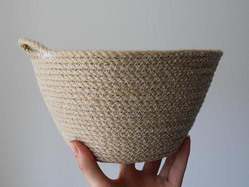 Large Rope Bowl