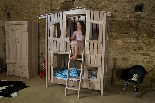 Treehouse Bunkbed
