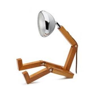 Mr Wattson Lamp