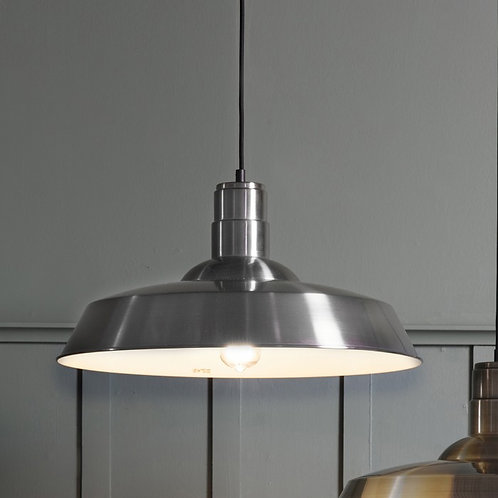 Moore Pendant Light