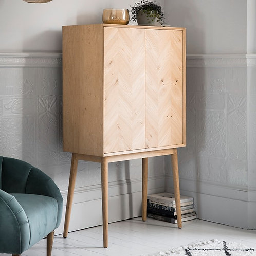 Milano Cocktail Cabinet