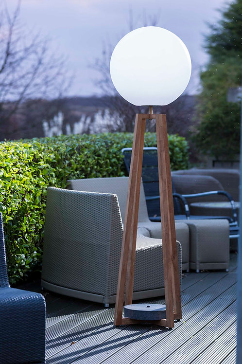 Cordless Outdoor Lamp