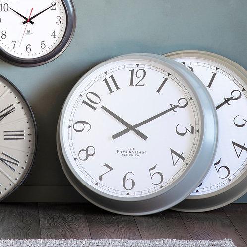 Orville Clock