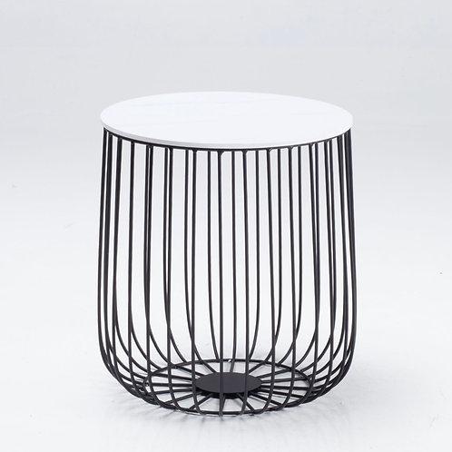 Enzo Table - Small Black