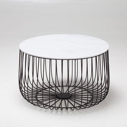 Enzo Table - Large Black