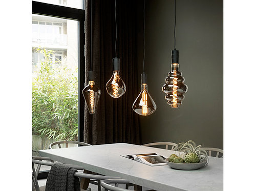 XXL Gold LED Bulb