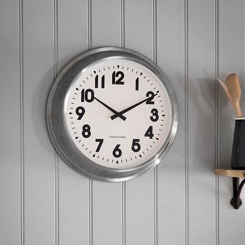 Indoor Wall Clock