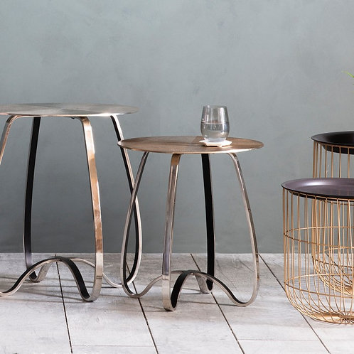Carmel Side Table