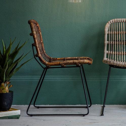 Santo Dining Chair x2