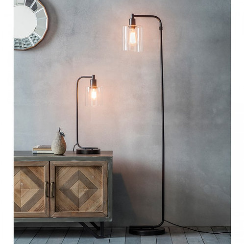 Chicago Floor Lamp