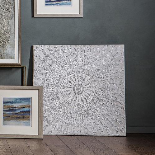 Textured Art Canvas