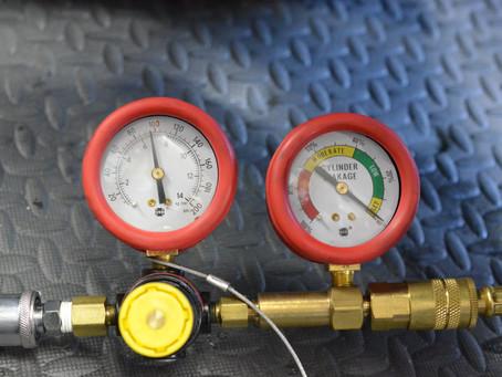 正確にエンジンの圧縮状態を確かめる方法