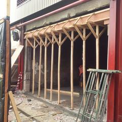 Renovation-ceiling-installtion-Aje (12).