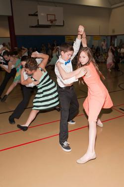 Dancing Classrooms